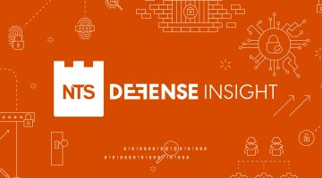 NTS DEFENSE SERVICES: THE NEW COMPREHENSIVE CAREFREE PACKAGE