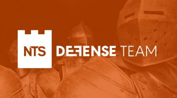 STRONG TEAM. STRONG PROTECTION: THE NTS DEFENSE TEAM