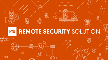 NTS Remote Security Solution
